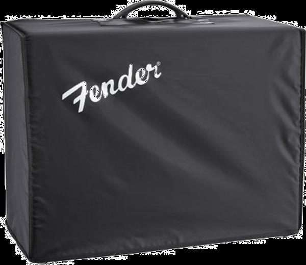 Fender Fender Hot Rod Deluxe/Blues Deluxe Amp Cover, Black - Slightly Used