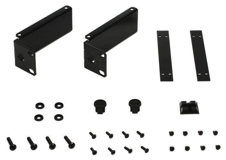 Shure Shure RPW504 Dual Unit Rack Mount Kit