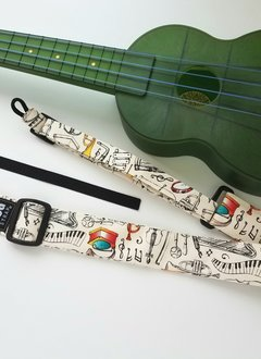 The Hug Strap All in One Hug Strap - Musical Instruments