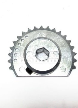 DW DW DWSP040 Turbo Sprocket with Screw For Single Chain