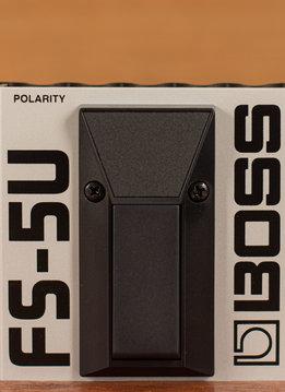 Boss BOSS FS-5U Non-latching Foot Switch
