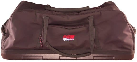 "Gator Cases Gator GP-HDWE-1436-PE Drum Hardware Bag, 14"" x 36"" w/ Wheels, Reinforced"