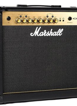 Marshall Marshall MG30GFX 30W 1x10 Combo in Gold w/FX