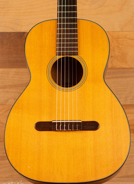 Martin Martin 00-16C Nylon String Guitar with Case - Used