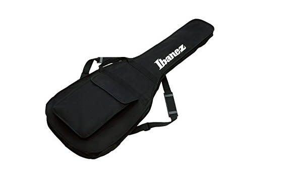 Ibanez Ibanez IGBB101 Bass Bag, Black