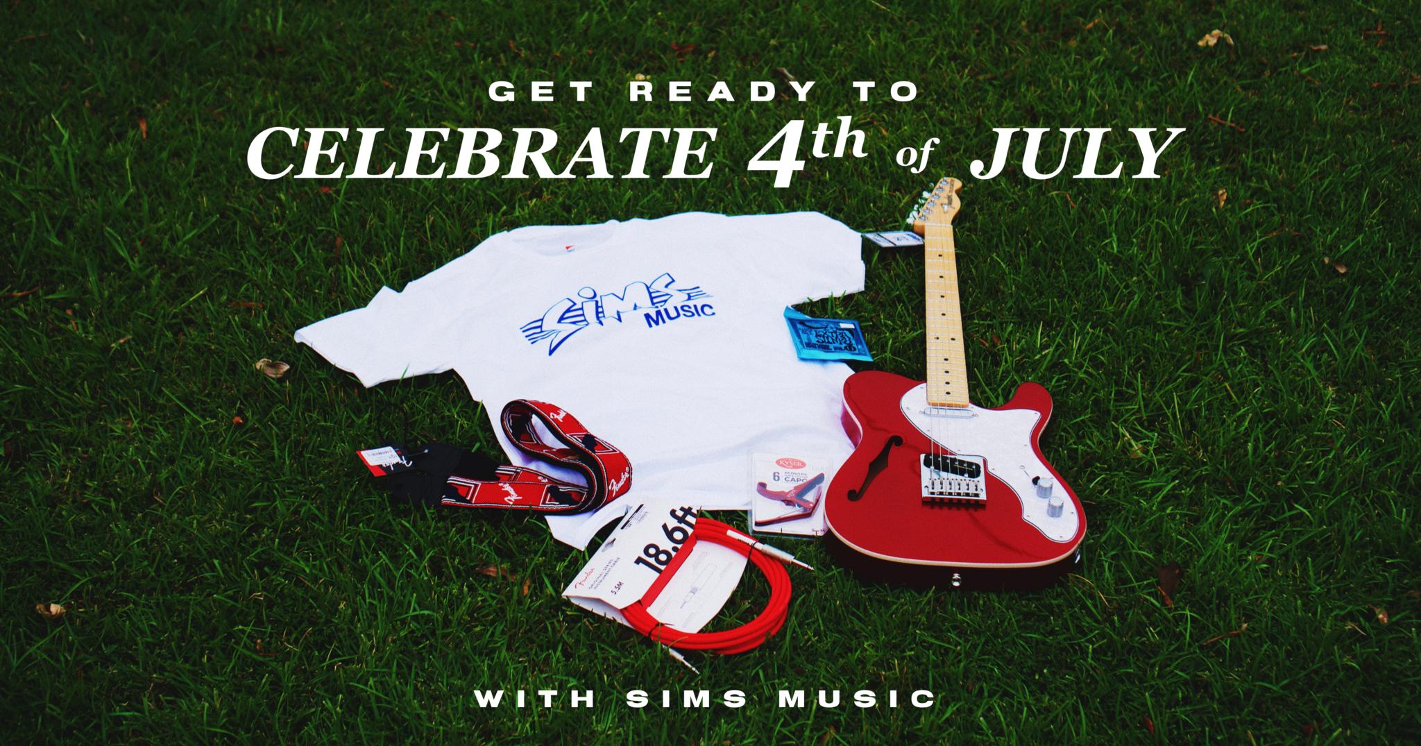 July 4th Essentials Kit