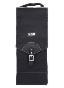 Tackle Instrument Supply Co Tackle Compact Stick Bag, Black