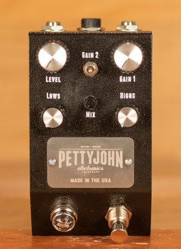 Pettyjohn Electronics Pettyjohn Fuze