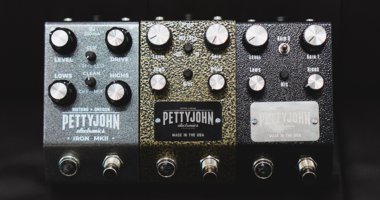 Pettyjohn Electronics now at Sims!