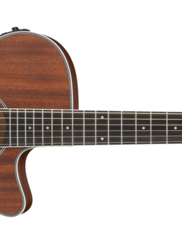 Ibanez Ibanez AEG8EMH Acoustic/Electric, Open Pore Natural