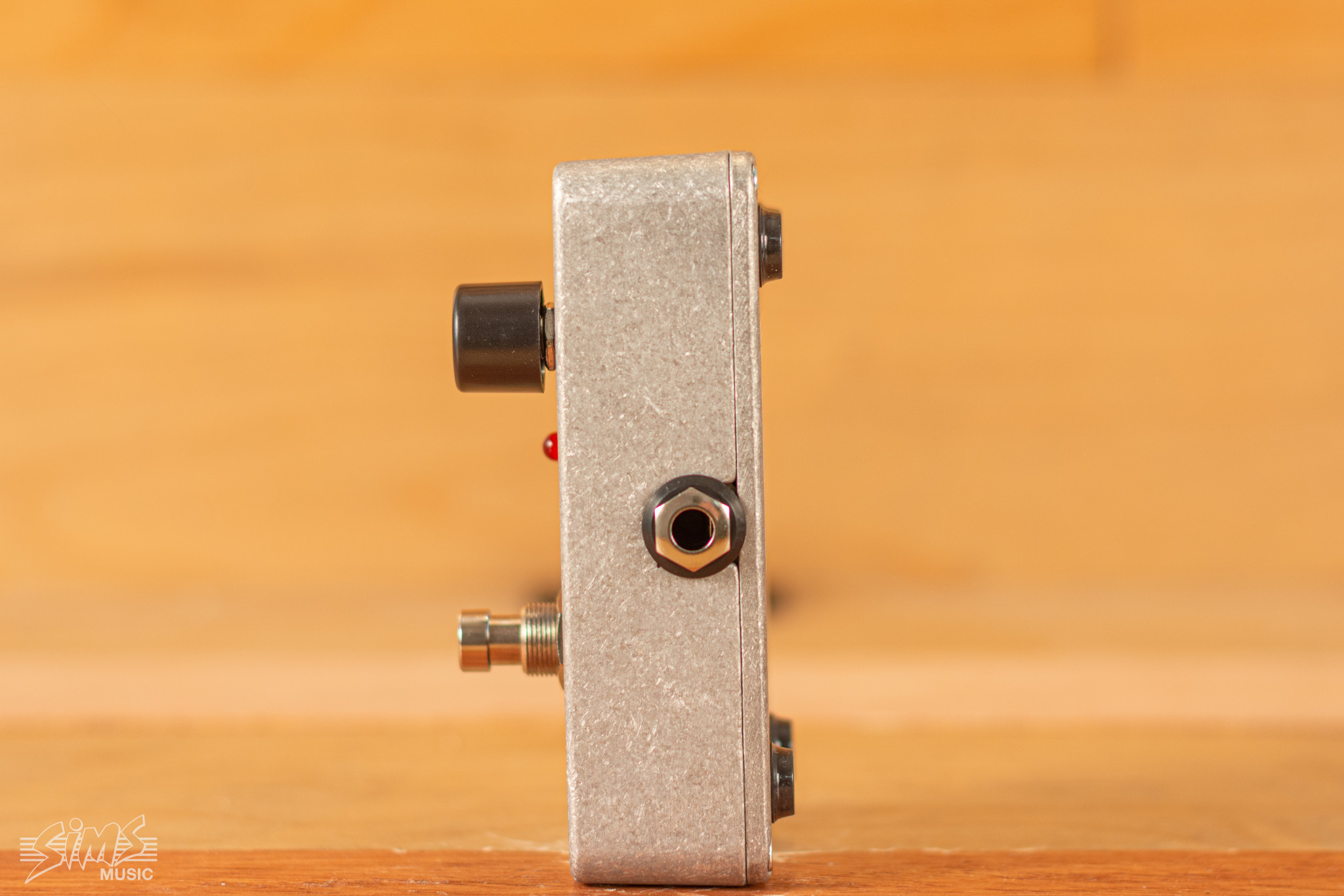 Electro-Harmonix Electro-Harmonix Holy Grail Reverb Pedal