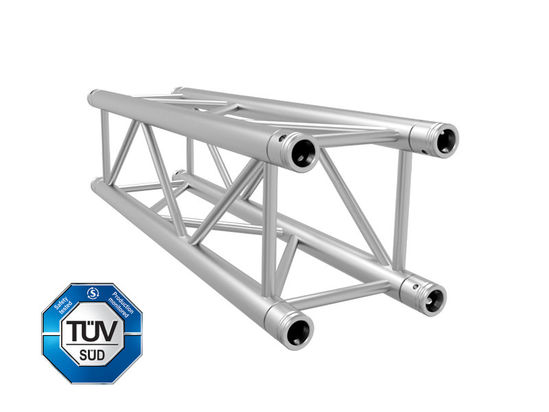 Global Truss F34 1' Section