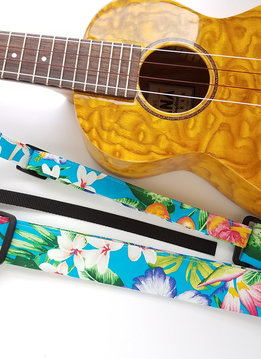 The Hug Strap All in One Hug Strap - Birds of Paradise