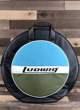 """Ludwig Ludwig LXC2B0 24"""" Cymbal Bag"""