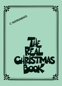 The Real Christmas Book, C