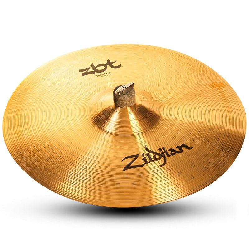 "Zildjian Zildjian 18"" ZBT Crash Ride"