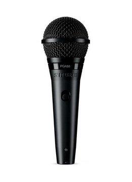 Shure Shure PGA58-LC Dynamic Microphone