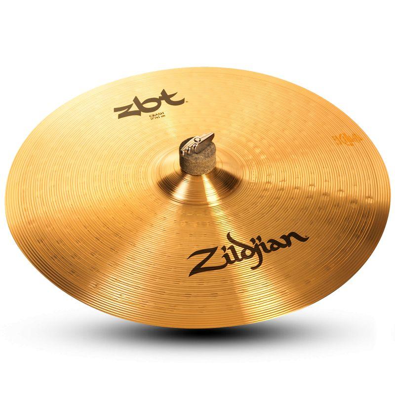 "Zildjian Zildjian 17"" ZBT Crash"
