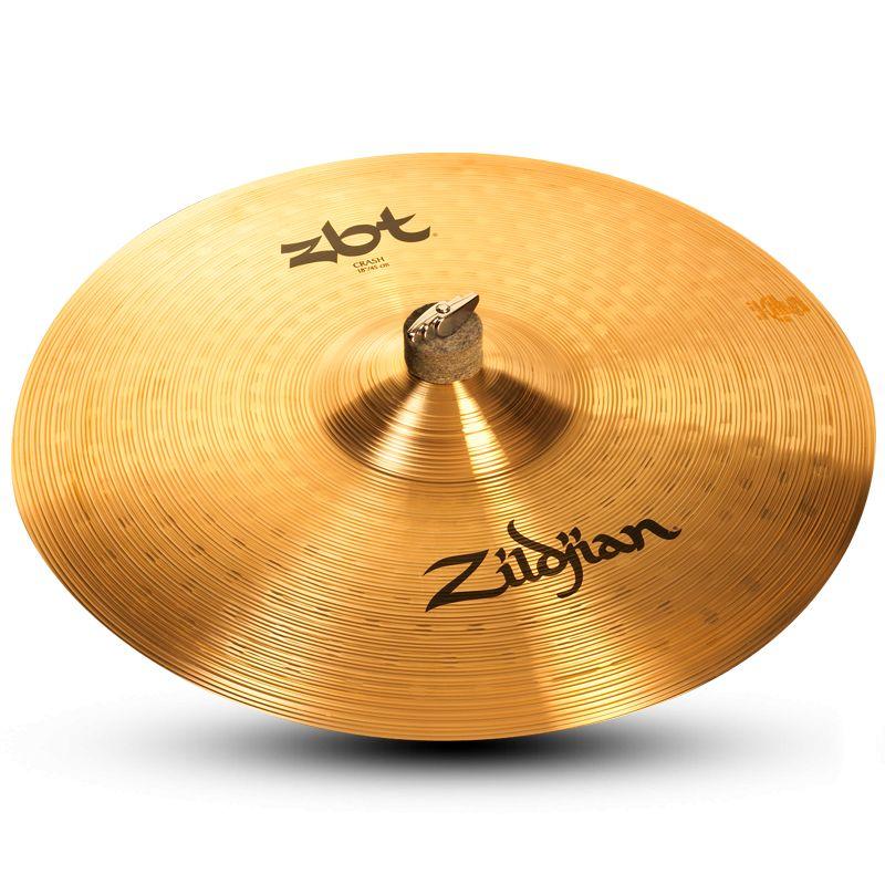 "Zildjian Zildjian 18"" ZBT Crash"