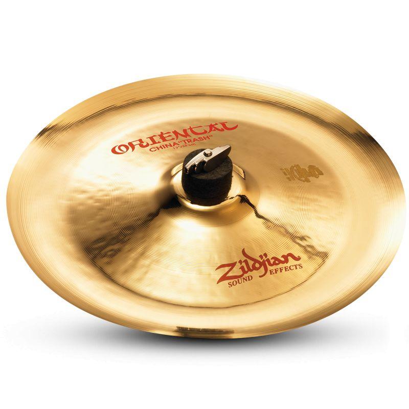 "Zildjian Zildjian 13"" fx Oriental China Trash"