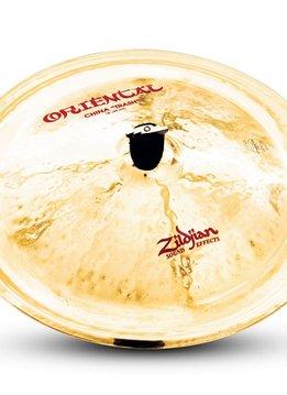 "Zildjian Zildjian 18"" fx Oriental China Trash"