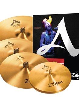 Zildjian Zildjian A A391 Cymbal Set
