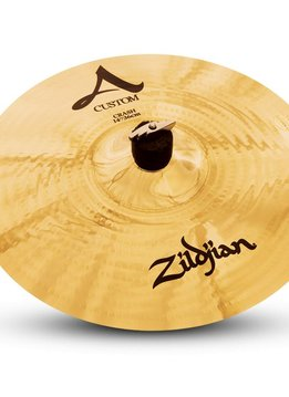 "Zildjian Zildjian 14"" A Custom Crash"