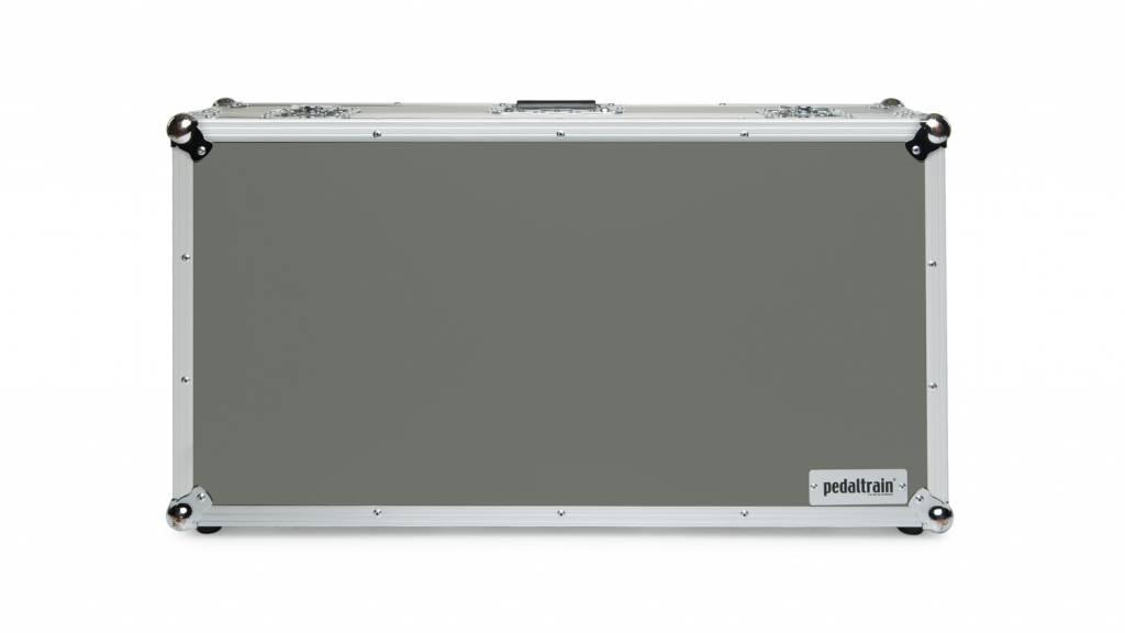 PedalTrain - Pedaltrain Classic PRO with Tour Case
