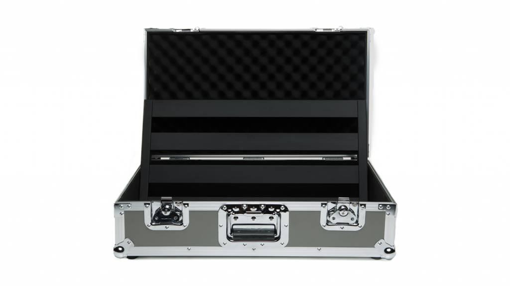 PedalTrain - Pedaltrain Classic 2 Pedal Board With Tour Case
