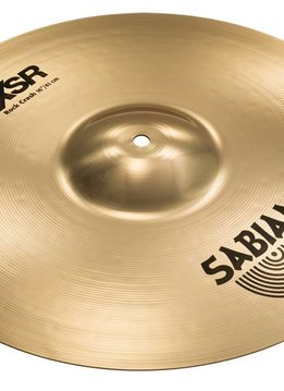 "Sabian Sabian 16"" XSR Rock Crash"