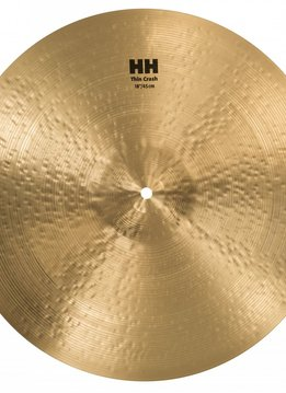 "Sabian Sabian 18"" HH Thin Crash"