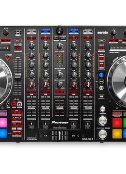 Pioneer Pioneer DDJ-SX2 Pro DJ Controller Serato DJ