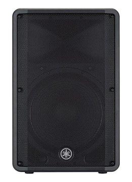 "Yamaha Yamaha DBR15 800W 15"" Powered Speaker"
