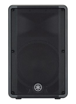 Yamaha Yamaha DBR12 Powered Loudspeaker