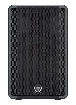 Yamaha Yamaha DBR12 Powered Loudspeaker
