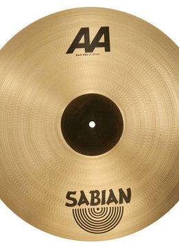 "Sabian Sabian 21"" AA Bash Ride"