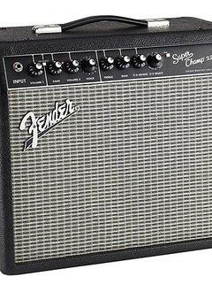 Fender Fender Super Champ™ x2, 120V