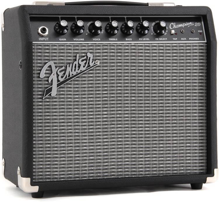 Fender Fender Champion™ 20, 120V