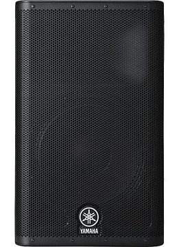 "Yamaha Yamaha DXR12 1100W 12"" Powered Speaker"
