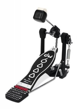 DW DW 6000 Single Pedal, Accelerator