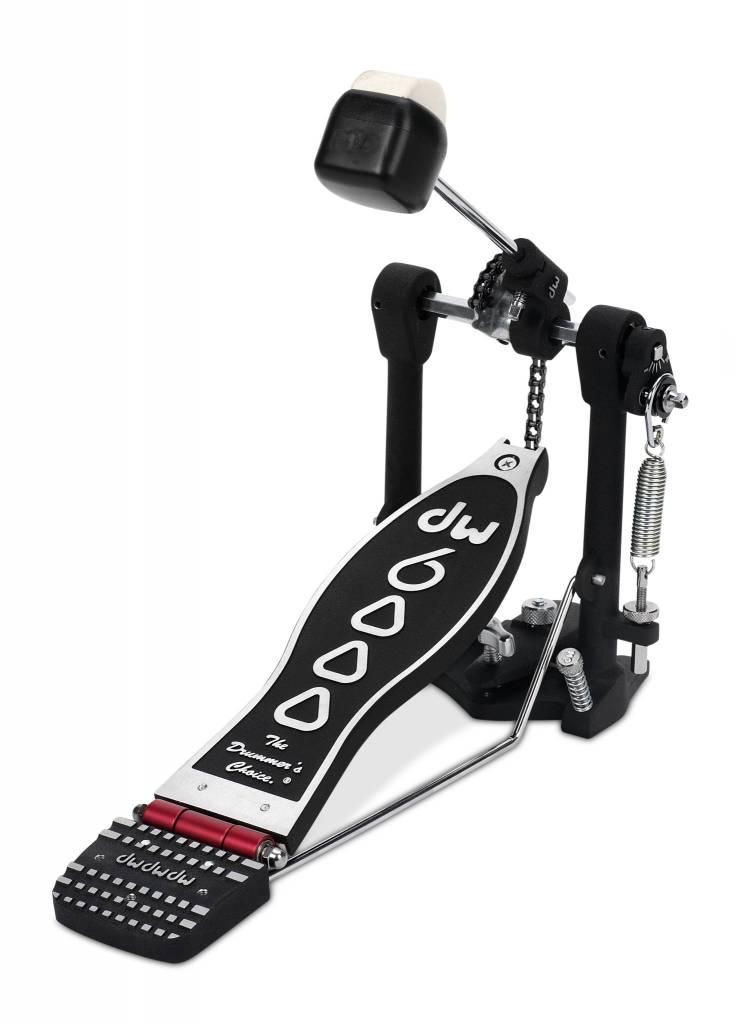 DW DW 6000 Single Pedal, Accelerator