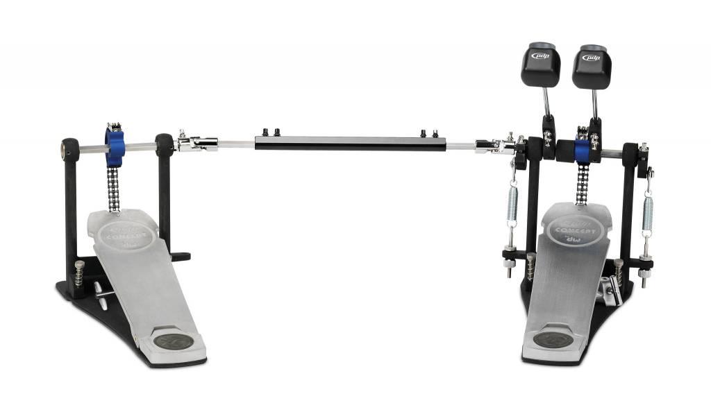 PDP PDP Concept Double Pedal