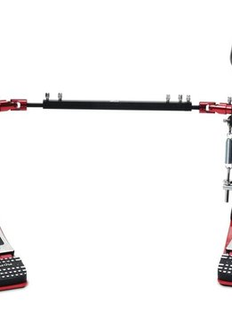 DW DW 5000 Series Double Bass Drum Pedal