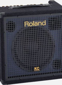 Roland Roland KC-350 4-Channel 120w Stereo Mixing Keyboard Amplifier