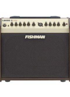 Fishman Fishman Loudbox Mini, 60w Acoustic Guitar Amp