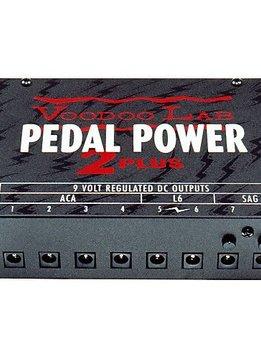 VooDoo Lab Voodoo Lab Pedal Power 2 Plus
