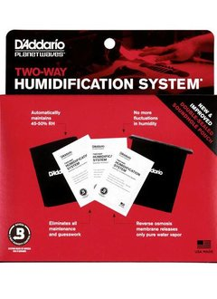 Planet Waves Two-Way Humidification System