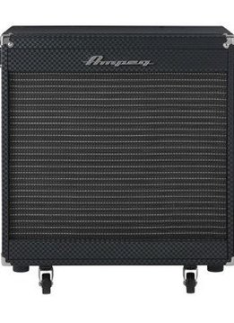 "Ampeg Ampeg Portaflex PF-210HE 2-10"" Horn-loaded, Flip-top Speaker Cabinet, 450W RMS"