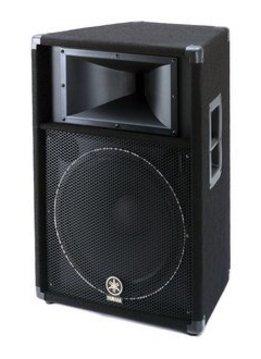 """Yamaha Yamaha S115V 15"""" Club Series Speaker"""