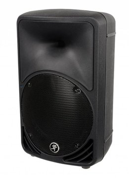 "Mackie Mackie SRM350v3 1000W 10"" Powered Speaker"